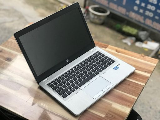 Laptop Hp 9470M core i5
