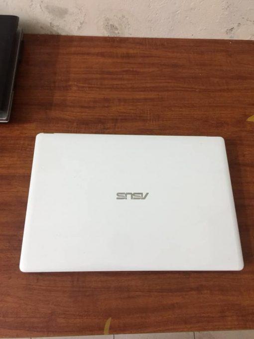 Laptop Asus A450c corei 5 màu trắng