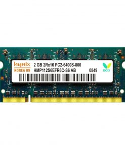 Ram laptop ddr2-2GB bus 800mhz cũ