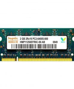 Ram laptop ddr2-2GB bus 800mhz cũ