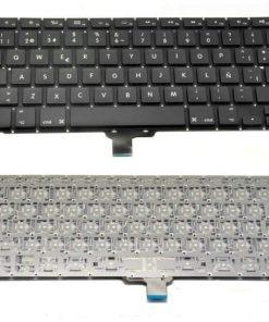 """Bàn phím Macbook Pro 13"""" A1278"""
