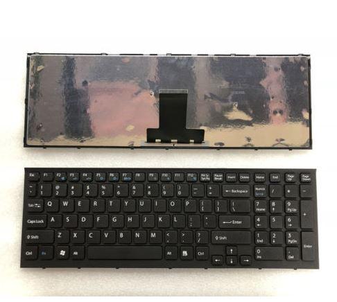 Bàn phím Laptop Sony VPC-EB