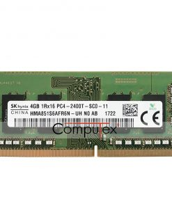 Ram laptop ddr4 4GB bus 2400 cũ