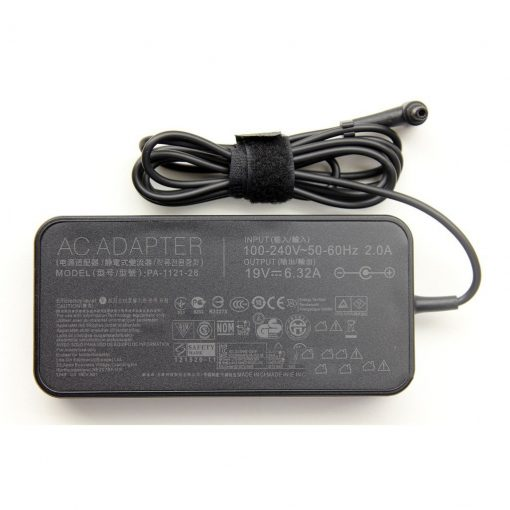 Sạc laptop Asus 19.5-6.32A