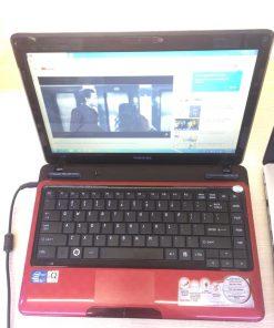 laptop cũ toshiba L735