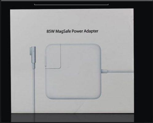 SẠC MACBOOK MAGSAFE 1 85W ORIGINAL FULL BOX