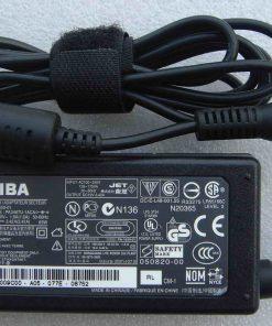 Sạc laptop toshiba 19.5-3.42A