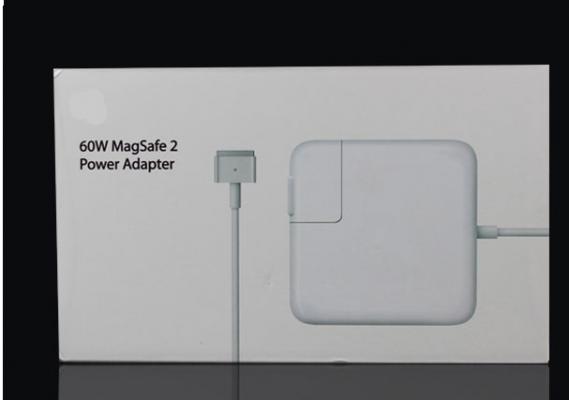 SẠC MACBOOK MAGSAFE 2 60W ORIGINAL FULL BOX