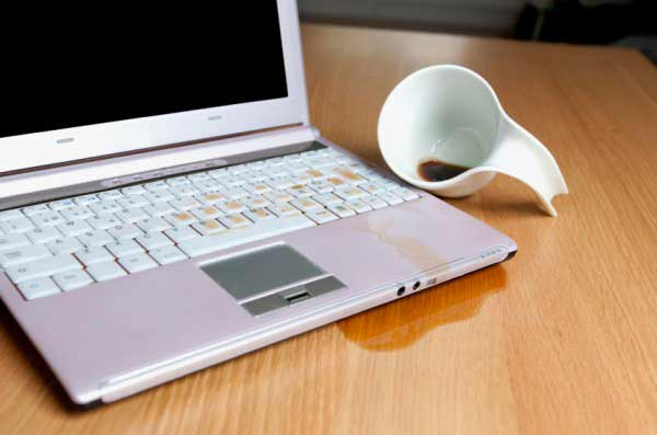 Tự sửa lỗi bàn phím bị liệt 1 hay nhiều phím tại nhà