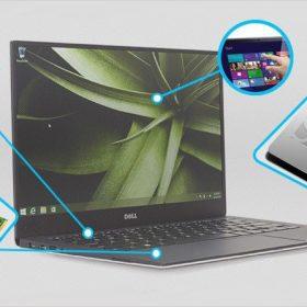 Hướng dẫn xem cấu hình Laptop- Macbook