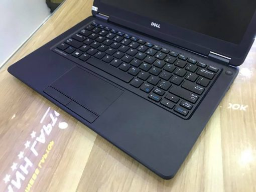 Dell utrabook E7250