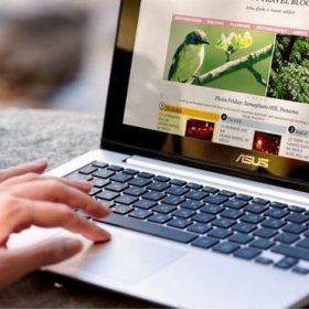 Chọn mua laptop cũ giá rẻ