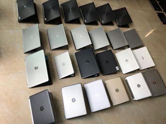 Địa chỉ mua laptop cũ uy tín tại Mỹ Đình